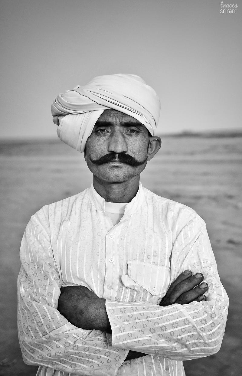 Moustache for pride