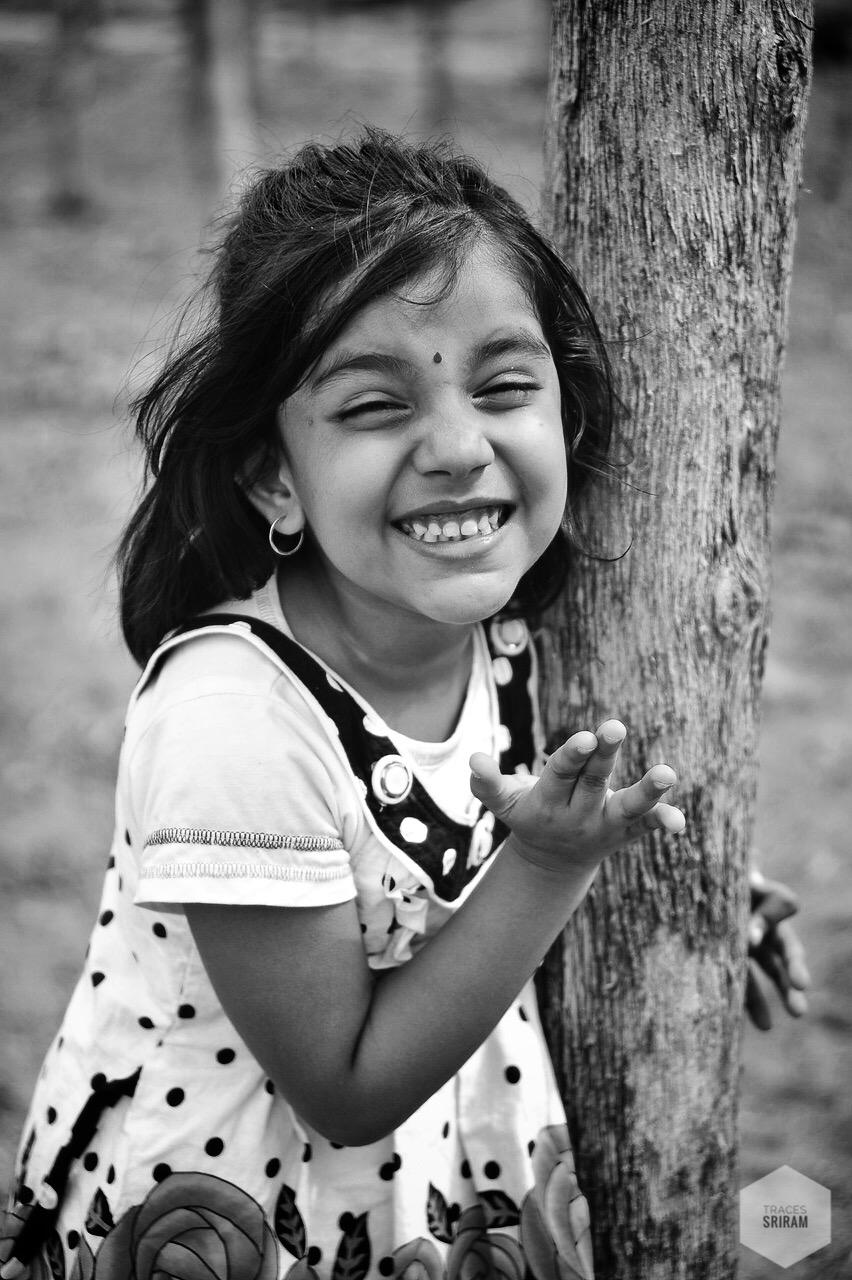 Smiles galore