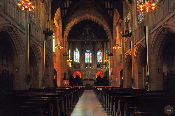 Cathedral Hymns