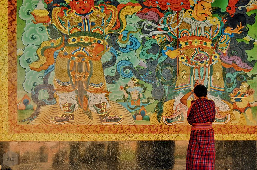 Buddha's teachings