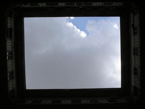 Framed world