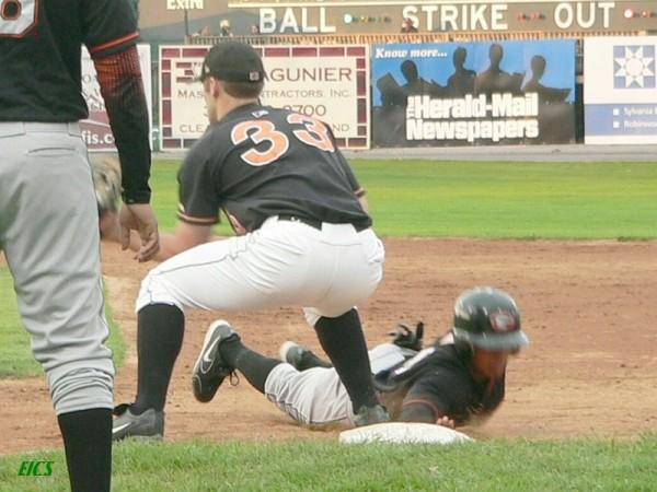 baseball, first base, safe