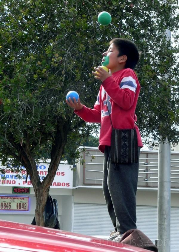 tijuana juggler