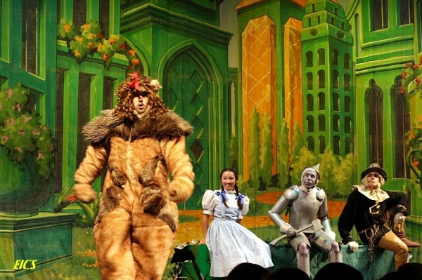Wizard of Oz 5
