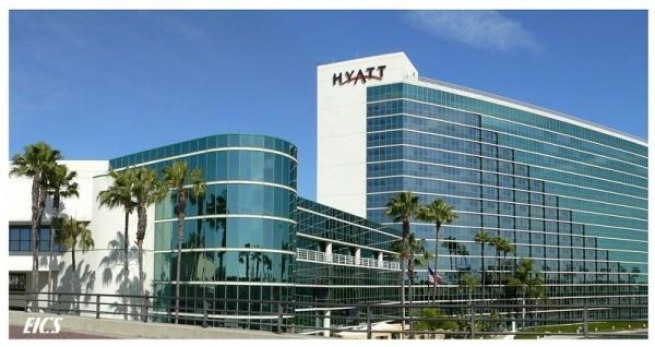 Long Beach Hyatt daytime