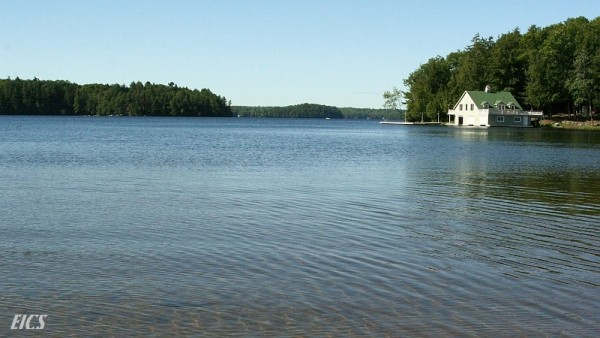 Ontario cottage country