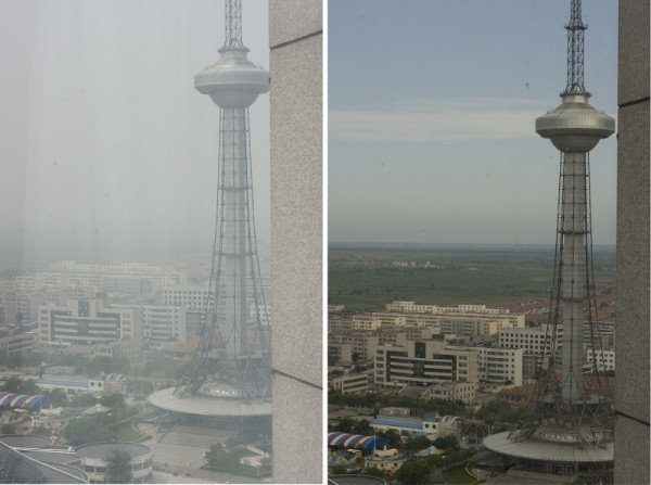 The Problem of Smog