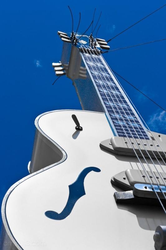 One Big Guitar
