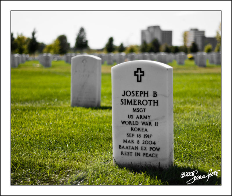To Honor & Remember