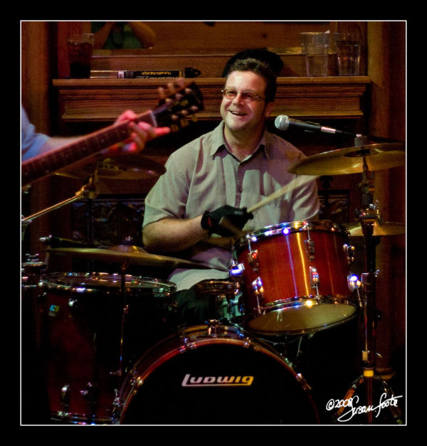 Happy Drumming
