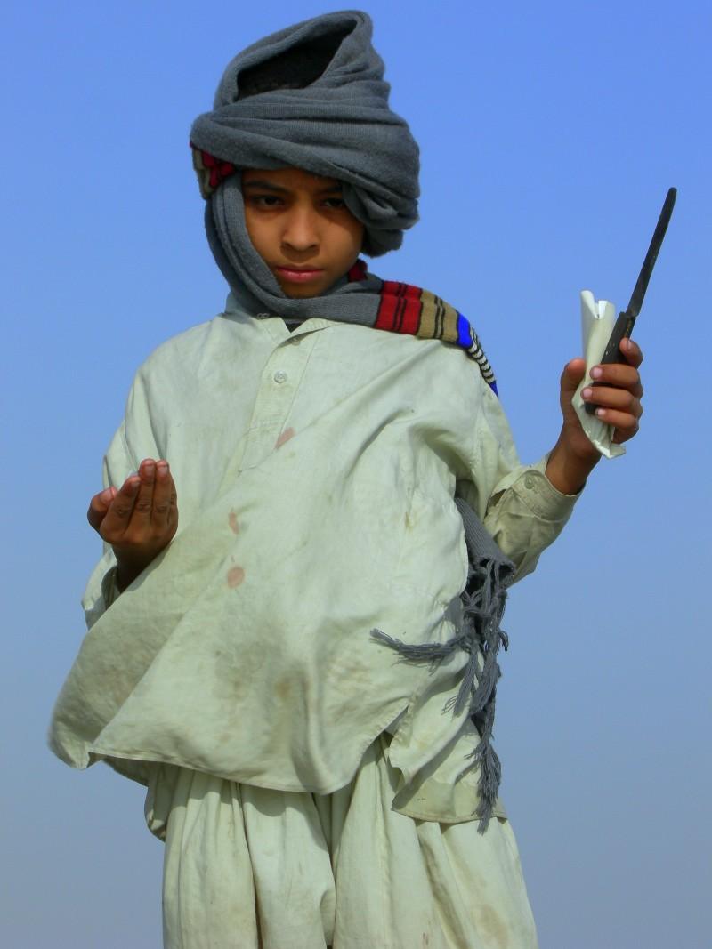 karachi, 2006