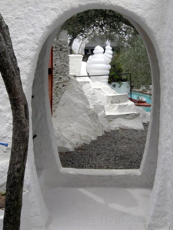 doorway to fantasy