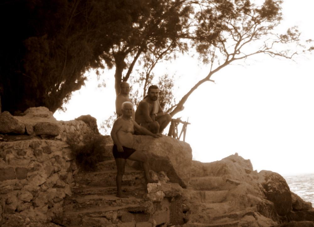 Rhodesian Fishermen