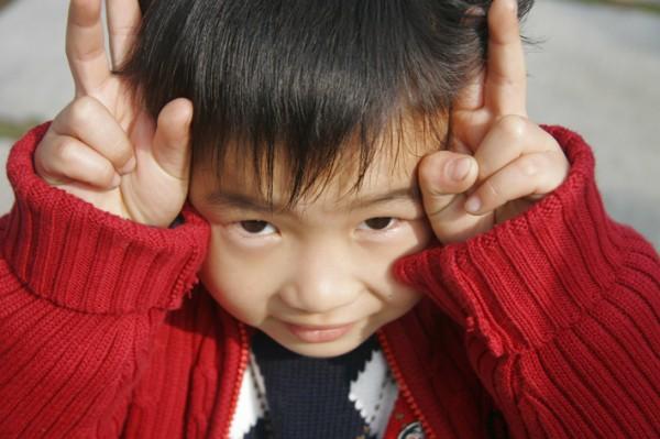 Cute Zhou Jie