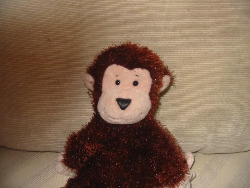 My Monkey