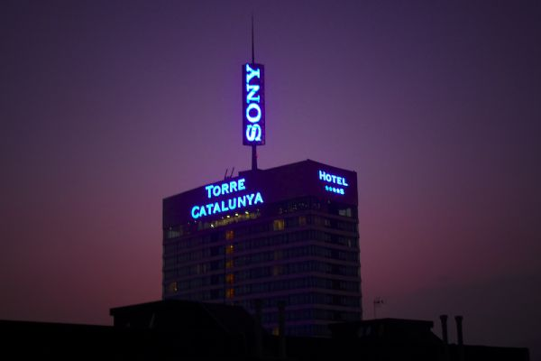 Torre Catalunya