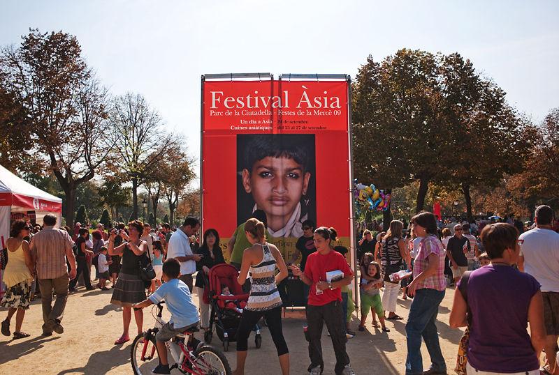 Festival Asia