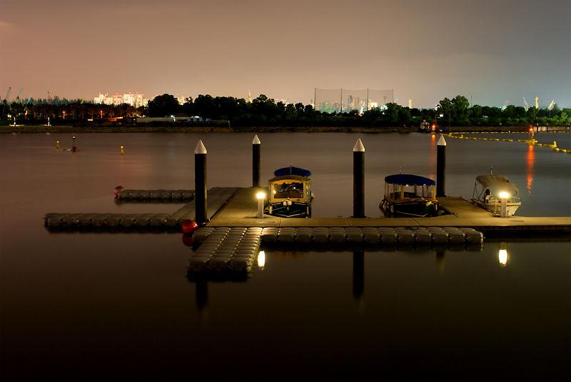 Leica X1, Singapore