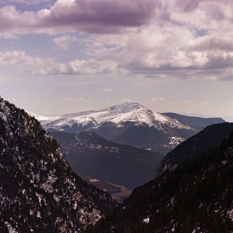 Olympus E-P2, Vall d'Nuria