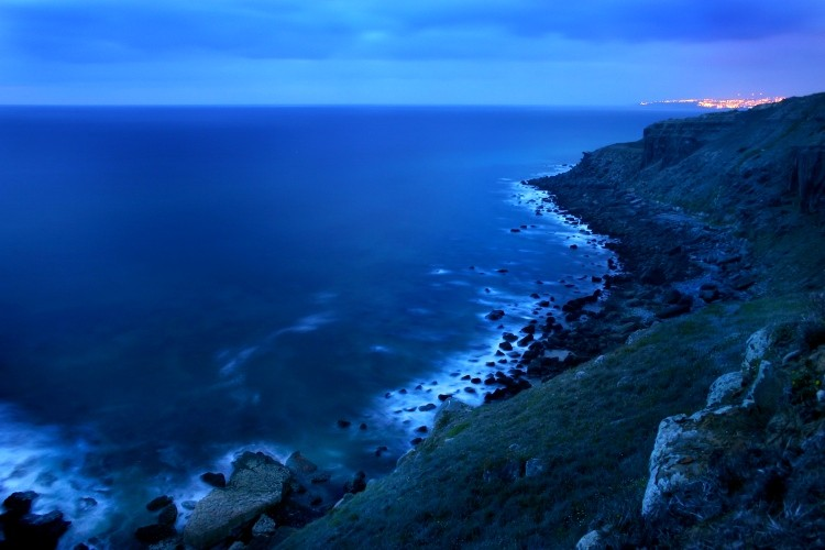 Coast of Sintra