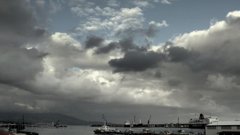 Sta. Clara, Ponta Delgada, S. Miguel, Azores