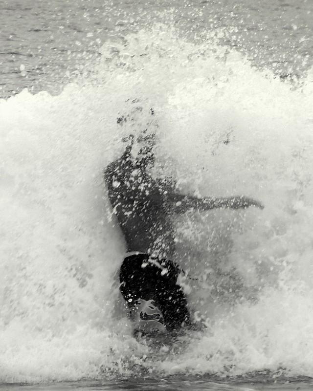 praia do populo, s. miguel - azores