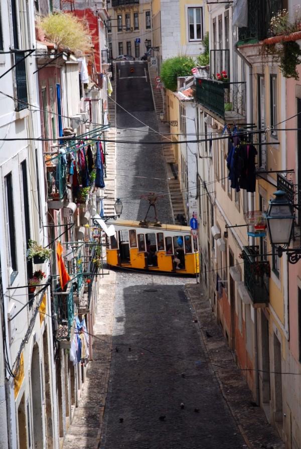 Lisboa Bica Electrico