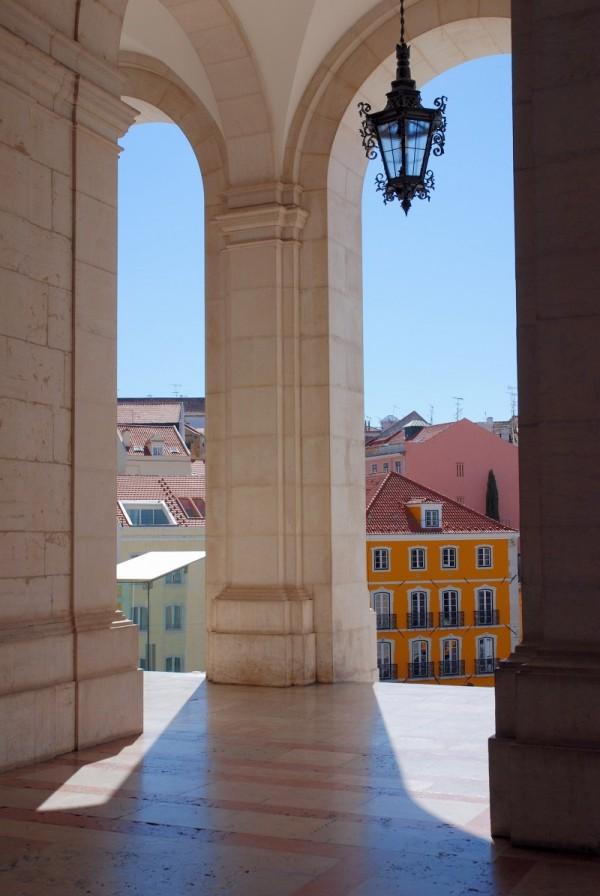 More Archs