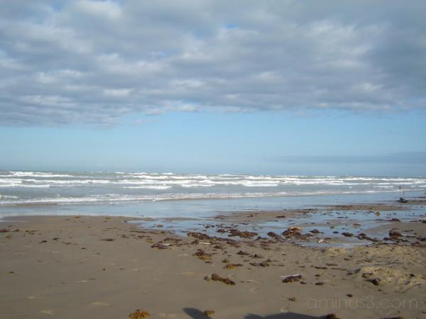 Playa en Tampico