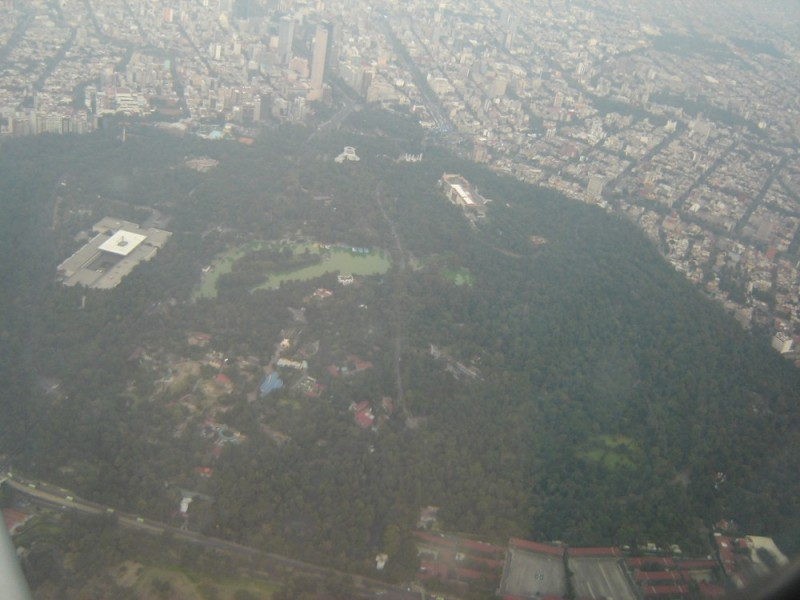 chapultepec a 9 mil