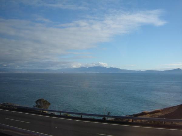Carretera y Mar