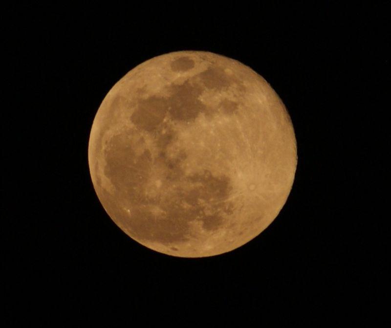 La luna más brillante de los últimos años 3