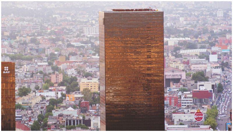 Torre Dorada