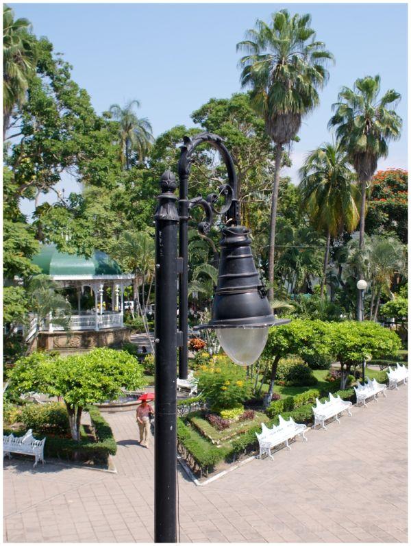 Jardín Libertad