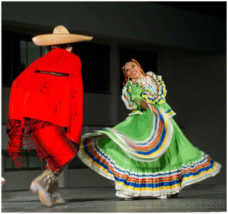 Baile Regional