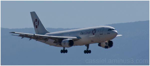 A300B4