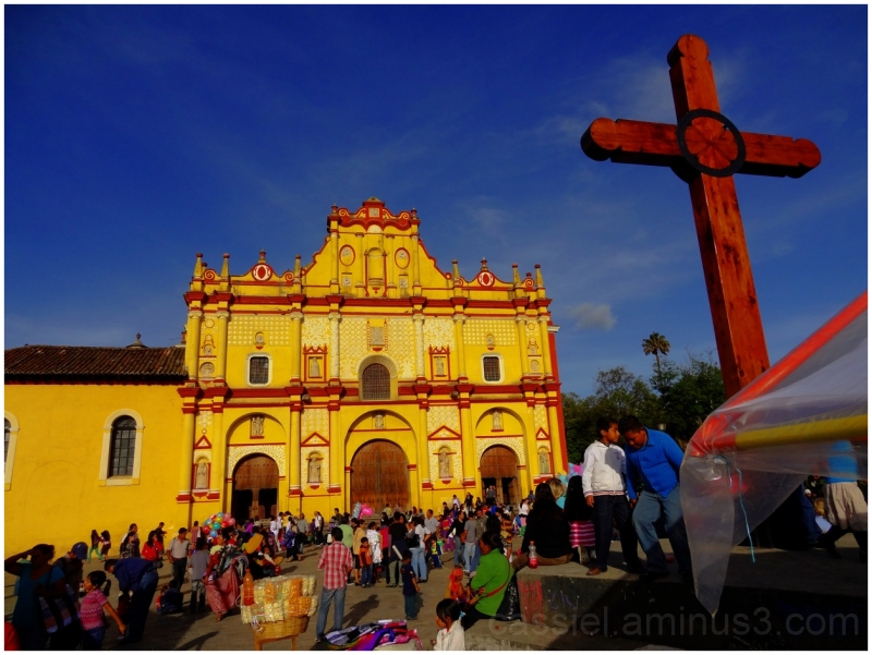 san cristobal de las casas christian singles It consists of a single nave,  was losing indigenous adherents to protestant and other christian groups  has media related to san cristobal de las casas.