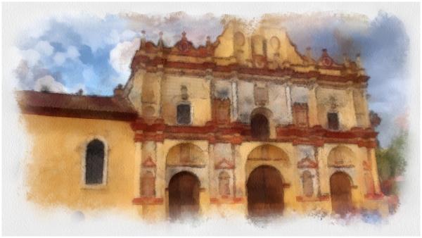 Catedral, San Cristobal