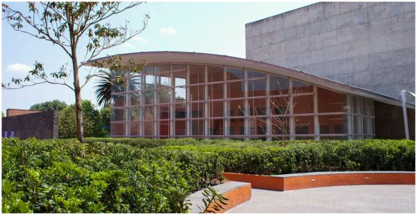 Centro Nacional de las Artes