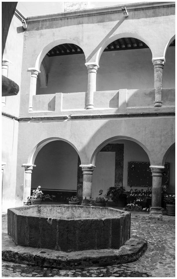 Conventos