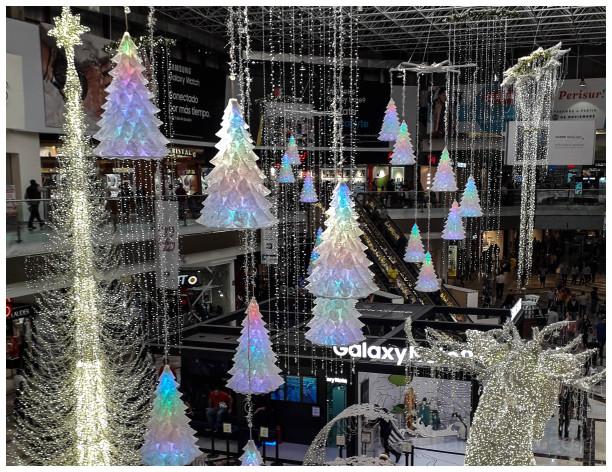 tiempos navideños