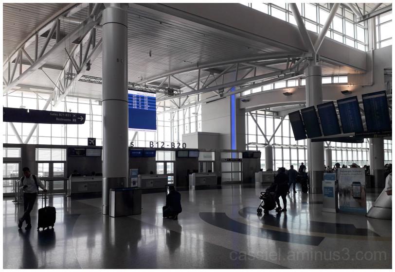 Houston Airport