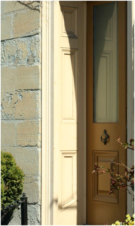 doors of Kingston