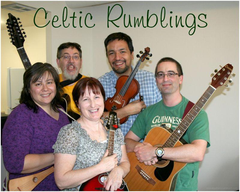 Celtic Rumblings