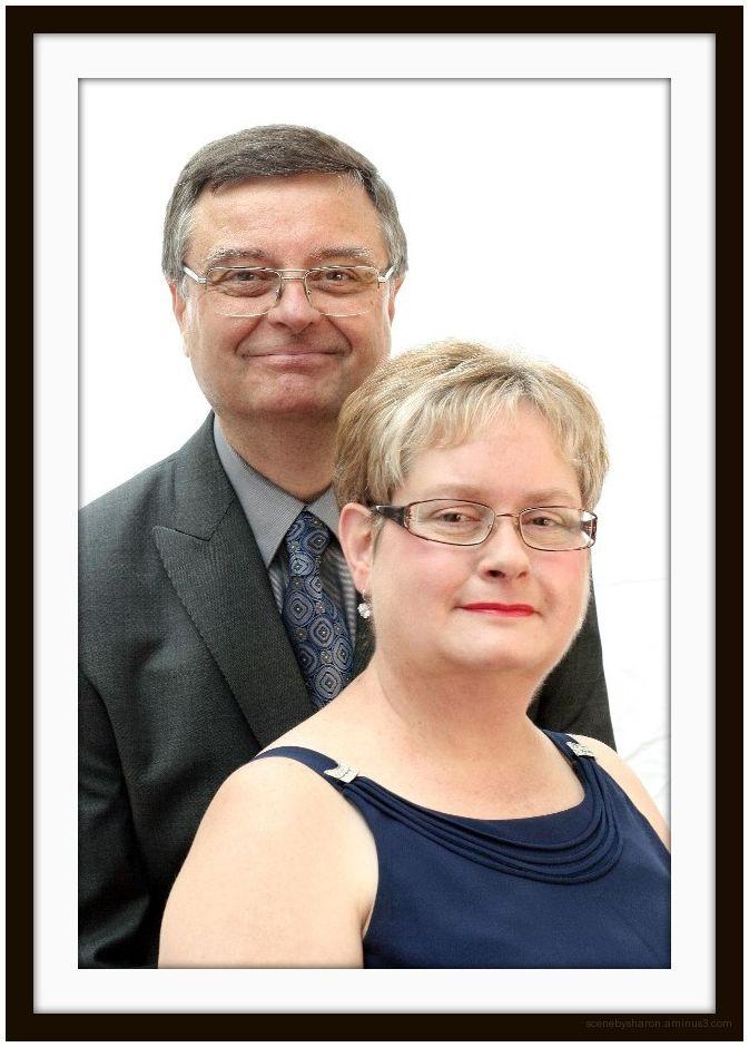 Bob & Margaret-Anne
