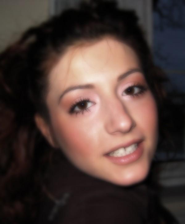 Alexandra soft focus