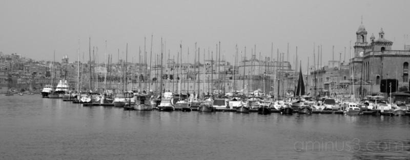 Yaucht Marina Vittoriosa