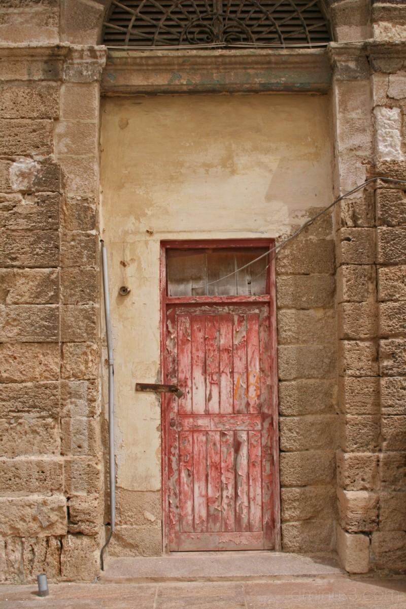 Door (Vittoriosa)