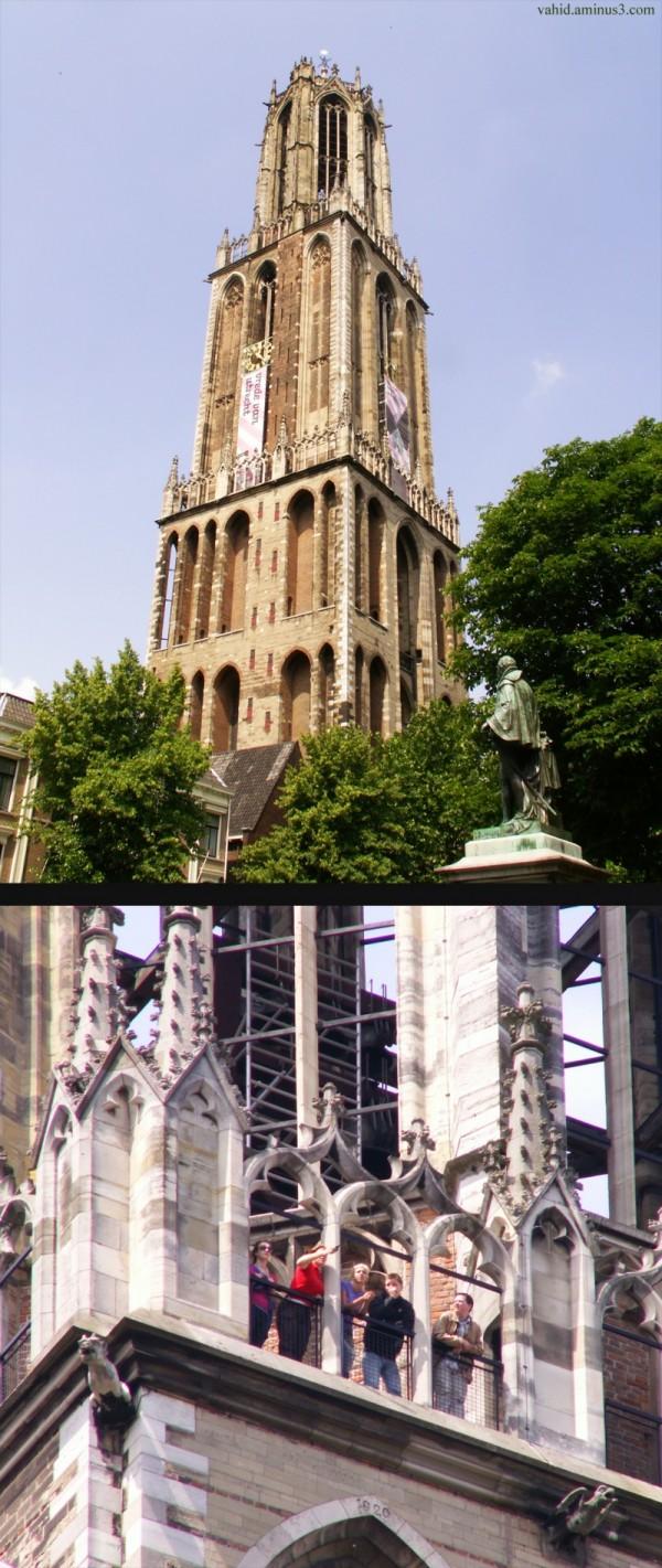 Dom Tower of Utrecht