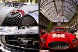 Tour de France Auto - L'expo 2